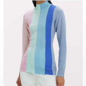 Paper London Dolly Pastel Sweater